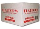 FORM.CONT.ORIG.11X9.5/2000 X 60 GRS ITALFORM