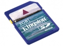 MEMORIA SD 2GB KINGSTON