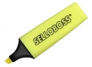 DESTACADOR SELLOBOSS AMARILLO