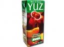 JUGO YUZ 200 CC DURAZNO