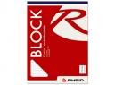 BLOCK MICROPREP.PERF.CARTA RHEIN M7 X 80 HJS