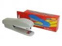 CORCHETERA PLASTICA SELLOFFICE S-338 GRIS