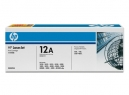 TONER HP Q2612A (12A) 2.000PAG. NEGRO P/1020/3050