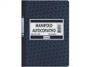 LIBRETA MANIFOLD TRIPLICADA AUTOCOP.ORGAREX 21570