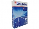 PAPEL FOTOC. A-4 75 GR DISCOVERY M/PROPOSITO