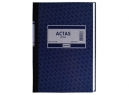 LIBRO ACTAS 400 HJ.ORGAREX 21308