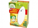 DESODORANTE AMB. AIRWICK 250ML MATIC+RPTO CITRICO
