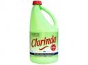 CLORO CORRIENTE 2 LITRO CLORINDA