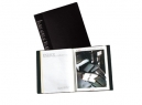 CARPETA C/FUNDA DATA ZONE AM-010 A-4 NEGRA
