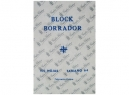 BLOCK APUNTES 1/64 BLANCO 100 HJ. G.CHILENA T/GARZ