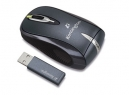 MOUSE KENSINGTON USB SI750 NOTEBOOK LASER INALAMBR