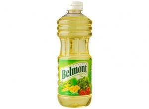 aceite cocina 1 2 litro vegetal belmont librer a nyr