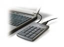 TECLADO KENSINGTON USB NUMERICO+CALCULADORA P/NOTE