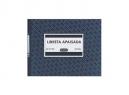 LIBRETA APAISADA 100 HJ ORGAREX 21700
