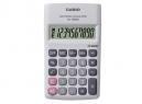 CALCULADORA BASICA BOLS. CASIO HL-100