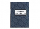 LIBRO ASISTENCIA 050 HJ.ORGAREX 21320